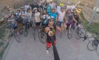 Bursa'dan Anıtkabir'e pedal çevirecekler