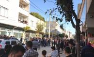 Bursa#039;da Millet Mahallesi#039;nde Suriyeli gerginliği...
