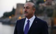 Dışişleri Bakanı'ndan ABD açıklaması