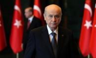 MHP lideri Devlet Bahçeli'den önemli mesajlar