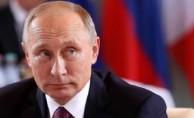 Putin İstanbul'a geliyor