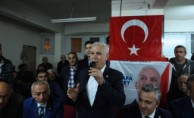 Mustafa Bozbey: Bursa'da her yer eşit olacak