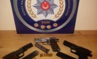 Bursa'da şafak baskını! 5 gözaltı