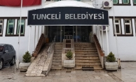 İçişleri Bakanlığı'ndan, Tunceli Belediyesi'ne 'Dersim' soruşturması