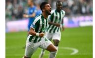Bursaspor'da transferin gözdesi Umut Meraş