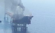Körfez'de peş peşe patlama ve saldırılar