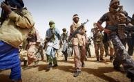 Mali'de saldırı: 100 ölü