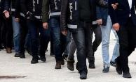 Denizli'de FETÖ'ye 4 tutuklama