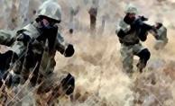 Hakkari'de 1 asker şehit oldu, 3 terörist etkisiz hale getirildi