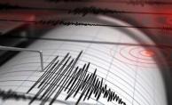 İran#039;da 5.6 büyüklüğünde deprem!