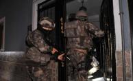 Terör örgütü PKK/KCK'nın Norveç sorumlusu Bursa'da yakalandı