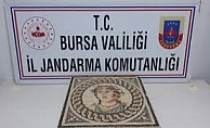 Bursa'da şoka uğratan görüntü!