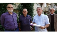 Emekli binbaşılardan Barış Pınarı Harekatı'na katılmak için dilekçe