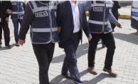 FETÖ şüphelisi eski polisler sınırda yakalandı