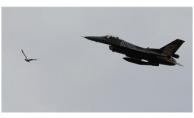 SoloTürk Bursa'da gösteri uçuşu yaptı
