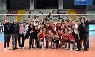 Nilüfer Türkiye'yi Avrupa Kupaları'nda temsil edecek