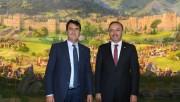 Ankara Milletvekili'nden müze ziyareti!
