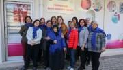 Seden Bozbey: Kadın güçlü olursa toplum da güçlü olur