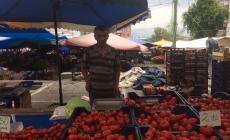 Sebze meyveler mevsiminde tüketilmeli