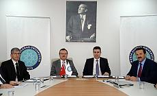 Bursa'da önemli işbirliği