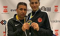 Bursa'dan bir şampiyonluk daha