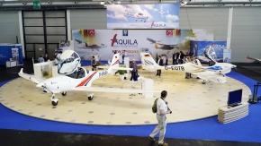 Türklerden Almanlara hidrojenli uçak üretimi