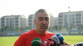 Samet Aybaba'dan Bursaspor'da yeni transfer dönemiyle ilgili önemli açıklamalar
