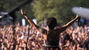 Bursa Nilüfer Müzik Festivali ile coşuyor