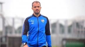 Bursaspor'un yeni hocası Er, farklı galibiyeti yorumladı