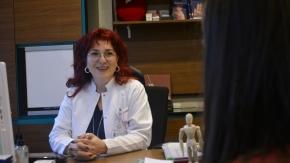 İstirahat ile artan, hareketle azalan ağrılar romatizma habercisi