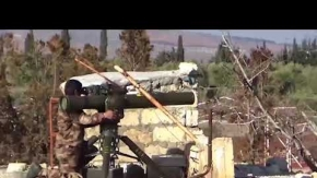 Mehmetçik'ten YPG'ye tank trolü